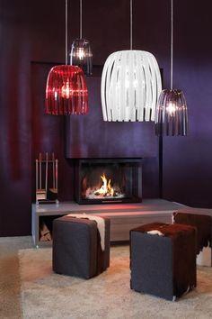 for bedroom main lamp Josephine M Hanging Lamp koziol - Google Search