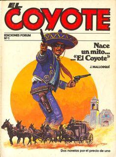 Jonah Hex, Comics Vintage, Pocket Books, Lone Ranger, Pulp Art, Old West, Cowboys, Westerns, Romance