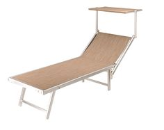 Outdoor Furniture Sun Bed Lounge Chair