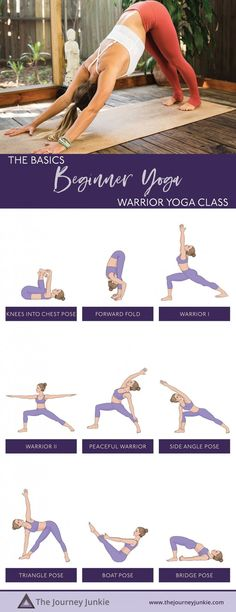 Learn how to cultivate strength on your mat & join for me for a beginner yoga standing flow! Together, we'll learn the basics and breathe deep! Yoga Flow Sequence, Yoga Sequences, Learn Yoga, How To Do Yoga, Beatles, Standing Yoga, Warrior Yoga, Free Yoga Classes, Fitness Bodybuilding