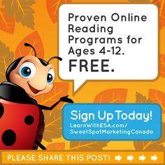 HUGE list of the free reading incentive programs for kids!! Some ...