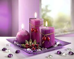 Kerzenset Brombeer jetzt bei weltbild.de bestellen