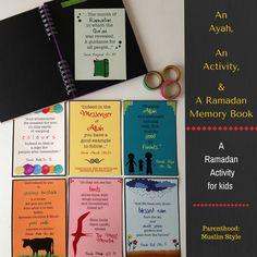 RamadanActivityforKids2016
