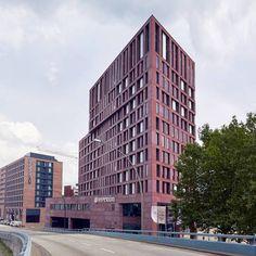 Zentral in der Innenstadt gelegen - Hyperion Hotel Hamburg - Offizielle Webseite