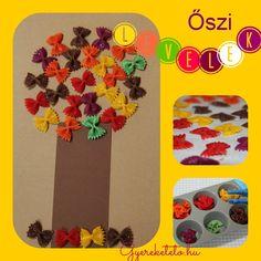 Risultati immagini per herbst paper craft Fall Preschool, Plastic Spoons, Kindergarten, Crafts For Kids, Paper Crafts, Jar, Autumn, My Style, Craft Ideas