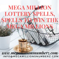 money spell Lottery spell Lottery spells involve lottery or betting with winning a ton of cash inside the briefest timeframe. There are numerous who might wouldnt fret attempting their for