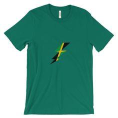 Usain Bolt Jamaica Olympic Winner t-shirt