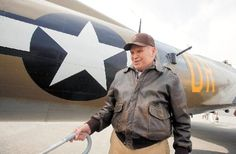 WWII bombers, fighters land in Monterey - MontereyHerald.com :