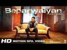 Beparwaiyan Lyrics Download HD Video Song Jaz Dhami's Melodious Punjabi Song | Happy Colorful holi sms 2015