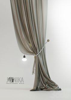 Curtains Jonika