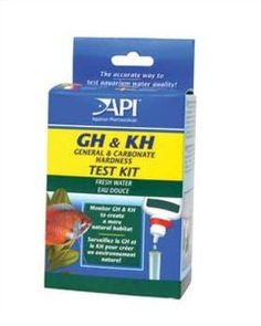 API GH and KH Test Kit! Order at http://www.amazon.com/API-GH-KH-Test-Kit/dp/B003SNCHMA/ref=zg_bs_2975446011_70?tag=bestmacros-20
