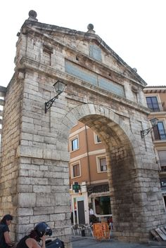Publicamos la Puerta de Corredera en Toro. #historia #turismo  http://www.rutasconhistoria.es/loc/puerta-de-corredera