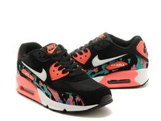 Lightning Shoes-Nike Women's Air Max 90 Prem Running Shoe Sneakers