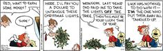 Red and Rover Comic Strip, December 09, 2015 on GoComics.com