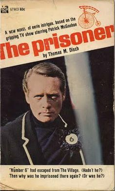 The Prisoner - Thomas M. Disch