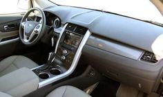 2017-Ford-Edge-sport-interior.jpg (628×375)