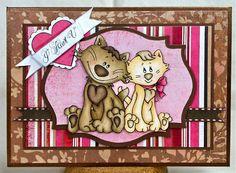 SRU Valentine/Love Challenge