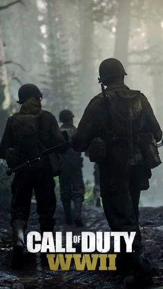Call of Duty: WWII Call Of Duty Ps4, Call Of Duty World, Call Of Duty Zombies, Video Game Posters, Video Games, Call Of Duty Warfare, Anthem Game, Battlefield Games, Cod Ww2