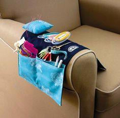 DMC Armchair Organiser - Accessories I Love Cross Stitch