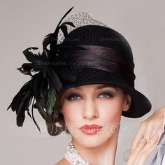 Beautiful/Charming Wool Hats for Fall or Winter(042070967)
