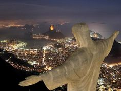 3- Rio de Janeiro, Brazil