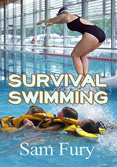 "**Get Your Copy Today** Just 99 cents! ""Survival Swimming: Swimming Drills to Learn and Improve on the Five Best Swimming Strokes for Survival"" by Sam Fury is on Sale for only $0.99 October 02 – October 8. http://survivetravel.com/swimming-amazon October 02, 2016 at 8 AM (PST) - $0.99 October 03, 2016 (PST) - $0.99 October 04, 2016 at 1 PM (PST) - $1.99 October 05, 2016 (PST) - $1.99 October 06, 2016 at 6 PM (PST) - $2.99 October 07, 2016 (PST) - $2.99"