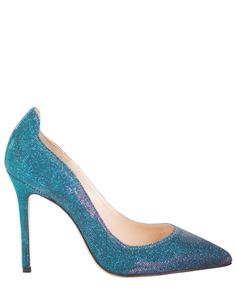 Camilla Elphick Disco Stiletto