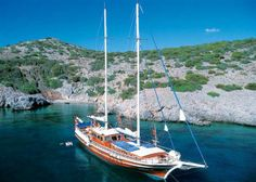 Discover Turkey coasts never before by Cruising  in Gulets.Book today and save 10% from the prices.
