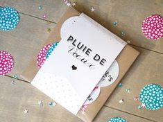 DIY carte de voeux 2015 Kids Christmas, White Christmas, Christmas Cards, Snow Party, Birthday Cards, Happy Birthday, New Year Card, Happy New Year, Diys