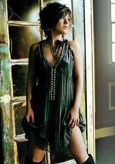 Kelly Clarkson, music, my december album promo, 2000s, 2007