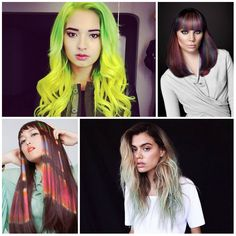 Best Hair Colors for Spring 2017 | Want!!! | Pinterest | Hair coloring