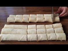 Polyols: Sugar Replacers - Tricks of healthy life Sos Recipe, Pizza Pastry, Breakfast Crepes, Turkish Recipes, Cake Cookies, Bread Recipes, Yummy Recipes, Food Art, Tea Time