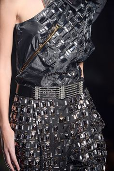 Lanvin Spring 2013 RTW - Details - Fashion Week - Runway, Fashion Shows and Collections - Vogue