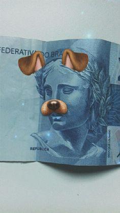 Maney dog .... #dog #maney #dinheiro
