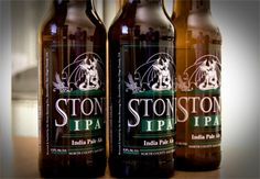 Stone IPA is my favorite IPA!