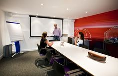 5 Characteristics to New Office Space Design, Great Article!