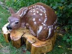 Image result for chainsaw carving