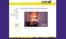 Website gebouwd voor Joeroké, ontwerp door Vorm & Kleur