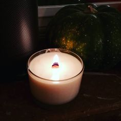 Faire ses bougies soi-même | Le Blog Bleu