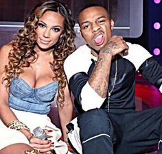 Bow Wow, Erica Mena Engaged: '106 & Park' Co-Host Reveals Why He Won't Be On 'Love & Hip Hop New York' [VIDEO]