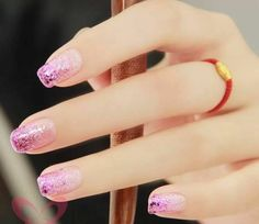 What's on nail today...????