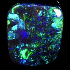 RARE 216ctw TOTAL WEIGHT ~ HUGE SOLID NATURAL AUSTRALIAN BLACK OPAL