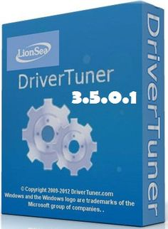 DriverTuner 3.5.0.1 Crack License Key Serial Key Keygen Free
