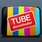 Tube Downloader Pro – Free Video Downloads and Media Player for #iPhone