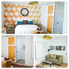 DIY bedroom decor 5