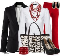 """""""Let's Get Wild Contest #2"""" by angkclaxton on Polyvore"""