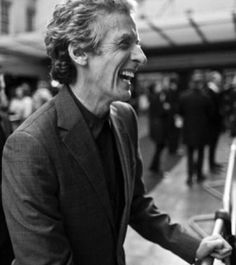 There are only a handful of really good TV programmes, and I'm blessed to be in one of them. Peter Capaldi http://www.brainyquote.com