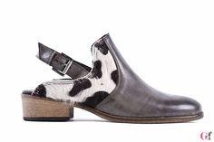 Botins Wild Cow, Botins, Calçado, Mulher | Moda Online | Goodfashion