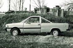 Polonez pick-up