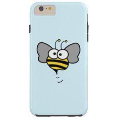 Crazy Bee Tough iPhone 6 Plus Case